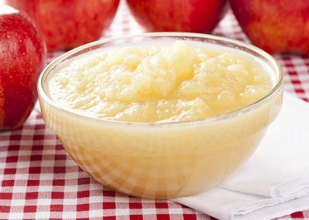 Compote de pommes maison : un délice 100% naturel