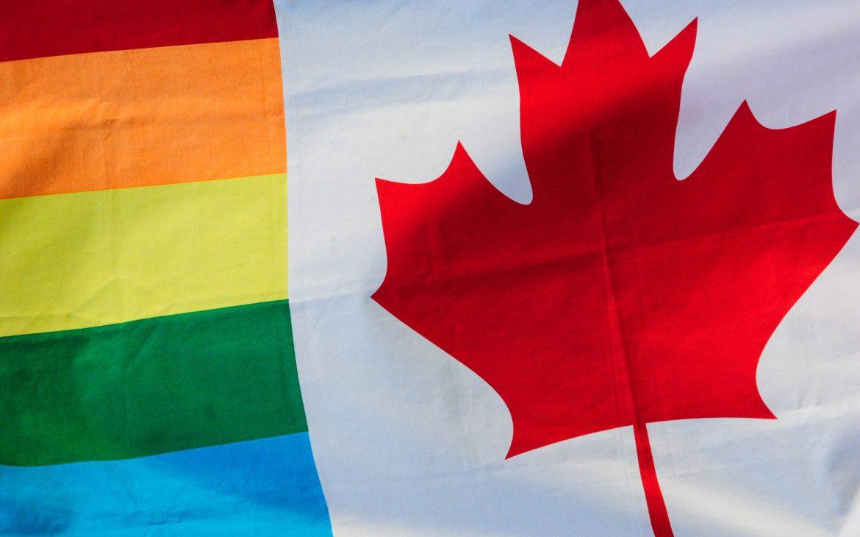 50 ans d'avancées des droits LGBTQ : le magnifique hommage du canada